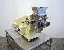 Granulator FREWITT GLA-ORV