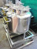 Liquid Vessel 250 L HICKEY for