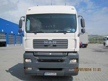 2007 MAN TGX 18.440