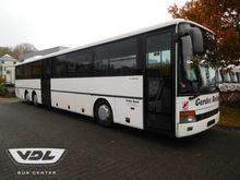 1998 SETRA S 319 UL