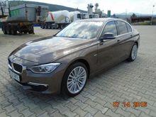 2013 BMW SELECT