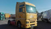 Used 2006 MAN TGA 18