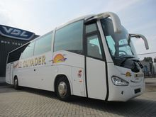 Used 2011 Scania IRI
