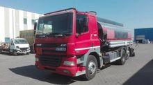 Used 2007 DAF CF 85.