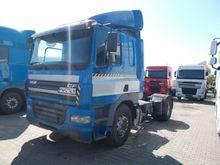 Used 2003 DAF CF 85.
