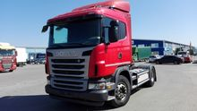 Used 2010 Scania G40