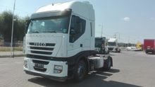 2009 Iveco STRALIS AS440S45T