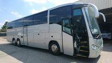 2009 Scania IRIZAR NEW CENTURY