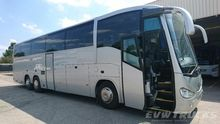 2009 Scania IRIZAR NEW CENTURY