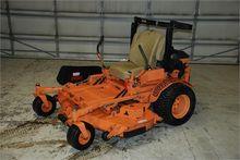 Used 2009 SCAG STT61