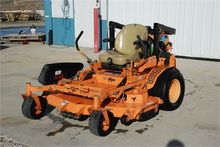 Used 2013 SCAG STT61
