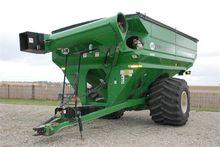 Used 2012 J&M 1151-2