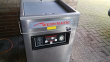 Webomatic e20 vacuum-machine