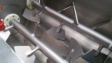 Orbmix 350 liter mixer