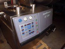 Handtmann VF300b vacuum-filler