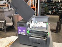 Sato CL608e label printer