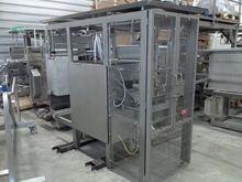 Prewa vertical bagging machine