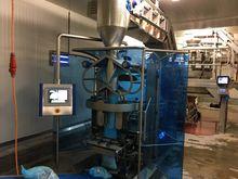 GKS vertical bagging machine