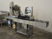 Delford WPL 8100 labelling
