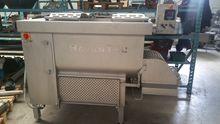 Havantec double pedal mixer