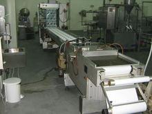 Multivac R7000 thermoformer