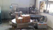 Multivac T700 packaging line