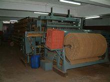 Coco Doormat Weaving unit