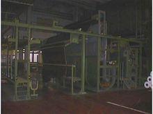 1983 FLEISSNER Printing line