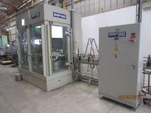 SERAC Filling Machine