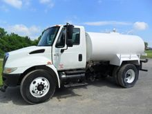 2006 International 4200 Truck