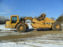 1994 Caterpillar 615C II Self-p
