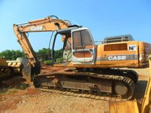 Used 2004 Case CX240