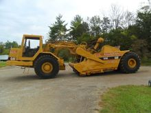 1996 Caterpillar 615C II Self-p