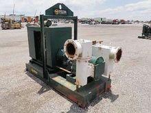 Used Pump : TORNADO