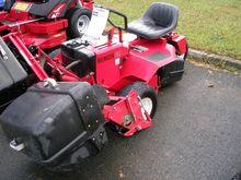 1992 Toro Realmaster 108 Lawn t