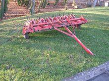garden equipment : 590 TOW