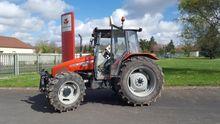 Used 1999 Massey Fer
