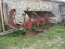1990 Demblon T 65 S Plough