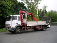1993 Iveco 175-17 Truck
