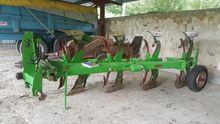 1990 Duro NSH.110.72 Plough