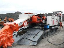 New 2006 Sandvik MR3