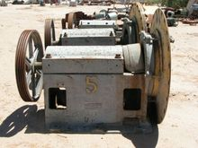10 X 10 Linatex Slurry Pumps