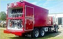Mackley GU813 Chassis