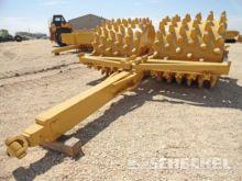 Sheepsfoot Roller Compactors