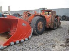 Used 2005 Sandvik To