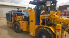 RDH Mining Equipment 100