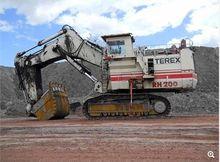 Terex RH200