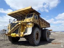 Caterpillar 785B Haul Truck