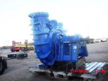 2013 GIW Industries 18 x 20 Mil