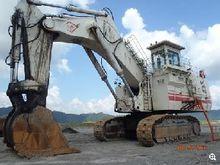 Used Terex RH200 in